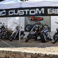 Tomic Custom Bike