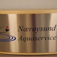 Nærøysund Aquaservice As