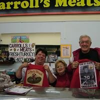 Carroll's Meats