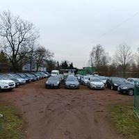 KOMIS Samochodowy Euro-Car