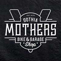 Gothia Mothers Bike & Garage Shop