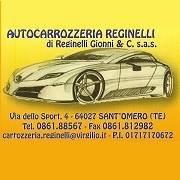 Autocarrozzeria Reginelli di Reginelli Gionni - Sant'Omero
