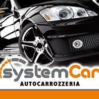 Autocarrozzeria SystemCar di Grotta Carmelo