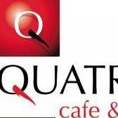 Quatro Bistro, Cafe & Bar