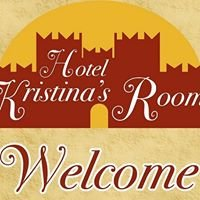 Kristinas rooms - Rhodes Greece