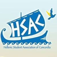 Hellenic Student Association of Concordia