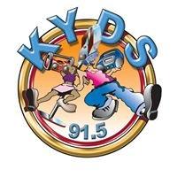 KYDS 91.5 FM - Sacramento
