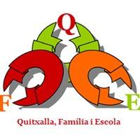 Centre de Psicopedagogia Holística - Quitxalla Família i Escola