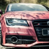 Audi & VW