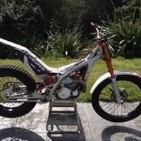 Auckland Trial Moto