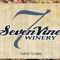 7 Vines Winery