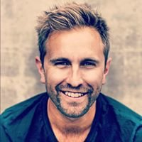 Auckland Celebrant - Aaron Bloomfield