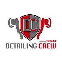 Detailing Crew - Michael Marx