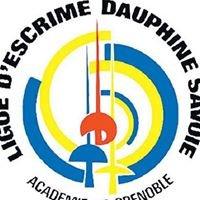 Ligue Dauphiné-Savoie d'Escrime