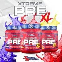 Xtreme Nutrition SA