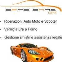 Carrozzeria F.N. Cars  di Nappi Francesco