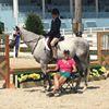 Grand Slam Equestrian- Nina M. Shaffer