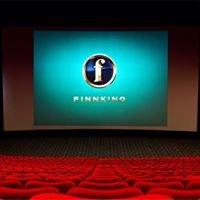 Finnkino Kinopalatsi