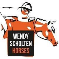 Wendy Scholten Horses