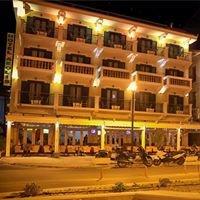 Aeolis Hotel - Samos Town