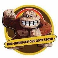 BDE Info Montpellier
