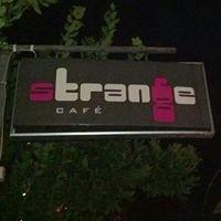 Strange Cafe