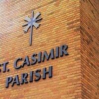 Saint Casimir Parish - Švento Kazimiero Parapija