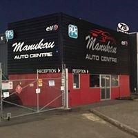 Manukau Auto Centre