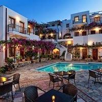 Villa Diktynna - Koutouloufari, Crete