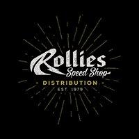 Rollies Speed Shop