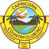 North Rockhampton Golf Club formerly Capricorn Country Club