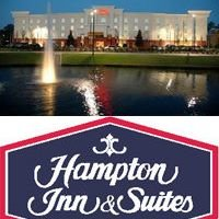 Hampton Inn & Suites Palm Coast, Florida