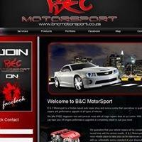 B&C Motorsport