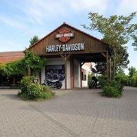 Harley-Davidson Rhein-Neckar
