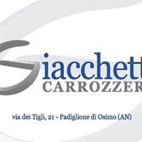 Giacchetta Carrozzeria E Noleggio Auto