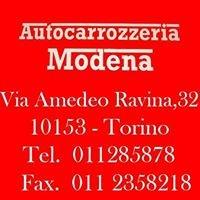 Autocarrozzeria Modena