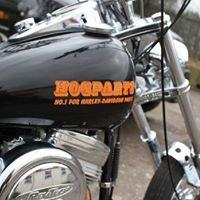 Hogparts UK
