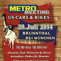METRO Meeting Brunnthal