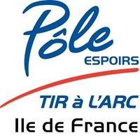 Pôle Espoirs d'Île de France de Tir à l'Arc