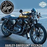 Harley-Davidson-Vicenza