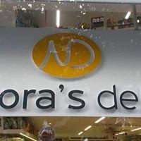 Noras Deli