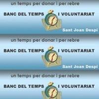 Banc del Temps i Voluntariat de Sant Joan Despí