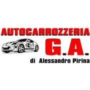 Autocarrozzeria G.A. Di Alessandro Pirina
