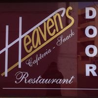 Restaurant Heaven's Door