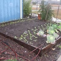 Flagler County Family Garden Project