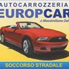 Autocarrozzeria Europcar di Della Rosa Massimiliano