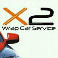 X2 Wrap Car Service