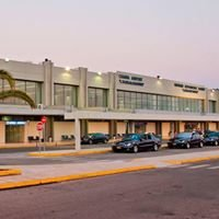 Chania Airport - Crete (CHQ)