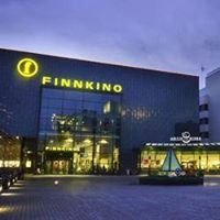 Finnkino Plaza