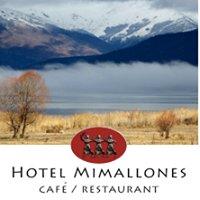 Hotel Mimallones - Prespes, Greece